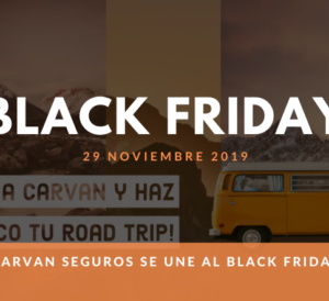 black friday carvan seguros