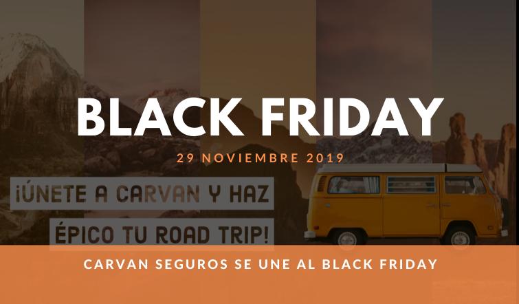 black friday carvan seguros