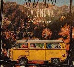 calendario camper solidario