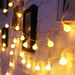 decoración navideña autocaravana luces