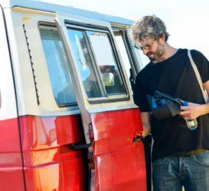 entrevista a viajando simple