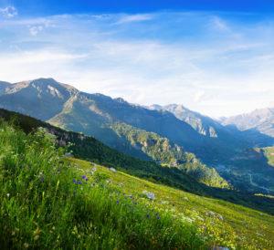Pirineos en autocaravana