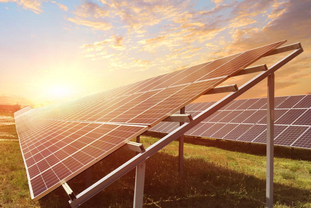 paneles solares revolución tecnológica autocaravanas