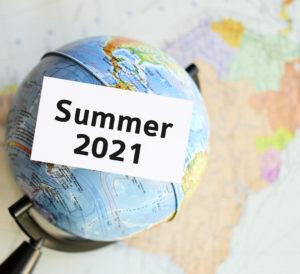 normativas verano 2021